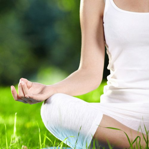 Chiropractic Olympia WA Relaxation